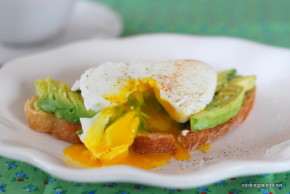 avocado poached egg toast (12)