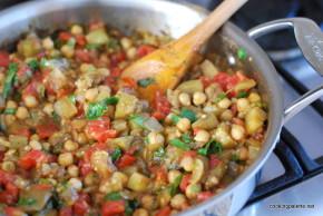 eggplant chickpea stew (11)