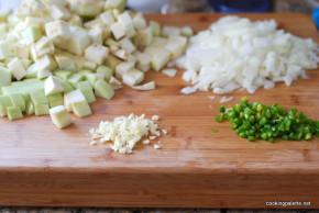 eggplant chickpea stew (2)