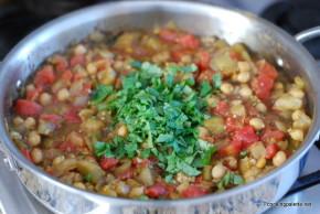 eggplant chickpea stew (8)