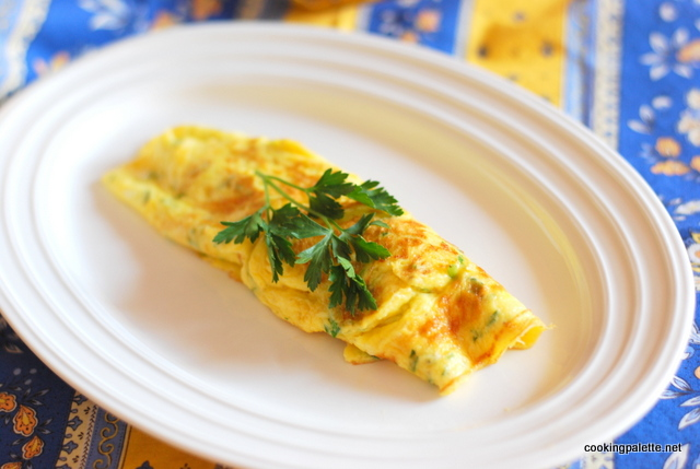 french omelette (9)