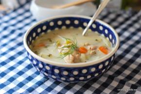 lohikeitto finnish salmon soup (14)