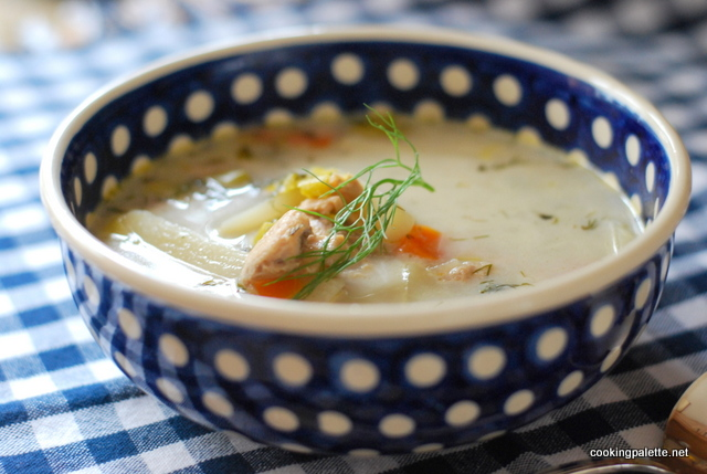 lohikeitto finnish salmon soup (8)