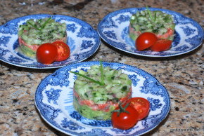 salmon tartar (8)