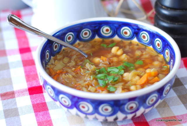 cabbage chick pea soup (11)