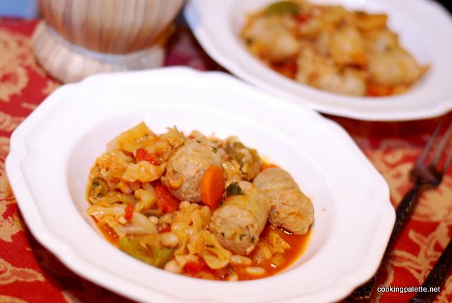 sausage casserole (17)