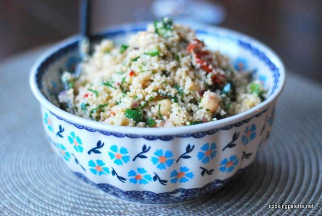 cous cous chick pea salad (11)