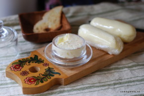 homemade butter (30)