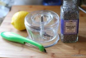 lemon lavender pound cake (1)