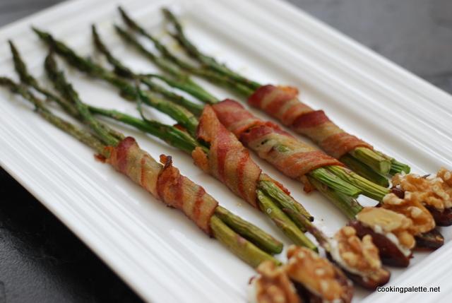 asparagus in bacon (7)
