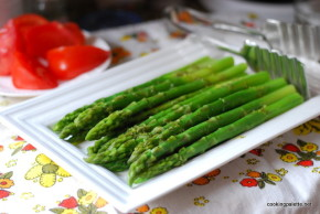 asparugus spanish salsa verde vinaigrette (9)