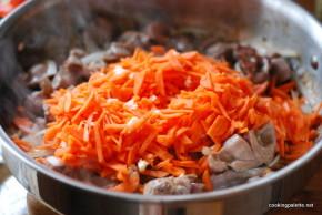 chicken gizzards stew (4)