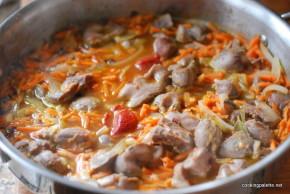 chicken gizzards stew (5)