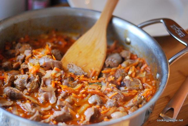 chicken gizzards stew (8)