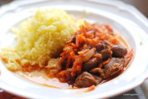 chicken gizzards stew (9)