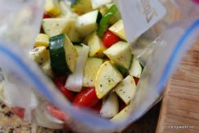 ginger vegetables (2)