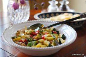 ginger vegetables (8)